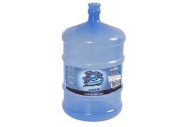 Água Mineral StemBom 20L