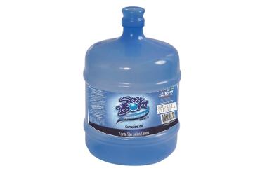 Água Mineral StemBom 10L