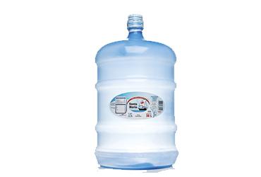 Água Mineral Santa Maria